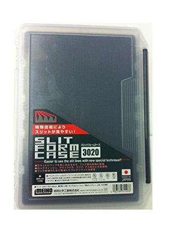 Fuji Box (MeihoSC-3020 (Slit Form))