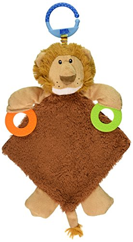 Amis Animal Planet dentition - dentition Lion Blanket
