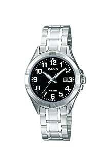 casio collection damen armbanduhr mit analog display und. Black Bedroom Furniture Sets. Home Design Ideas