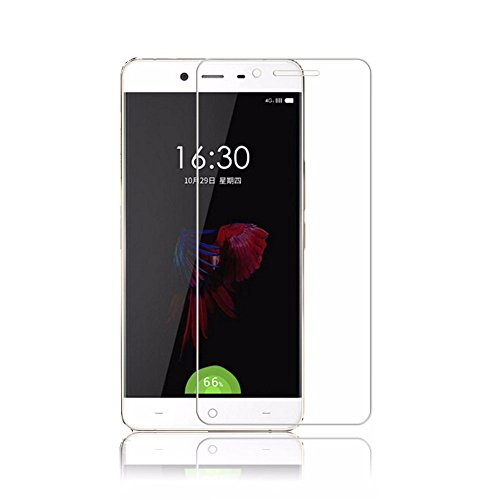 Plus 0.3mm Pro+ Tempered Glass Screen Protector Glass for OnePlus...