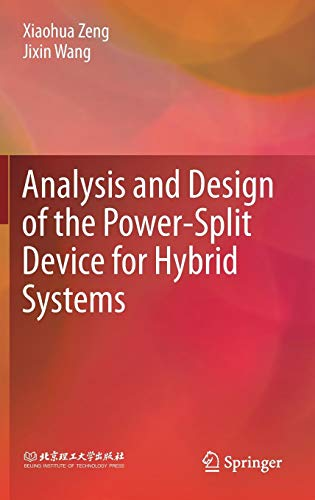 of the Power-Split Device for Hybrid Systems ()