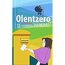 Olentzero. 10 consejos 'handias'
