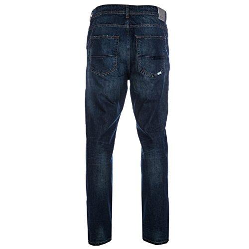 Bench–Vast V3Jeans Dark Worn M0318