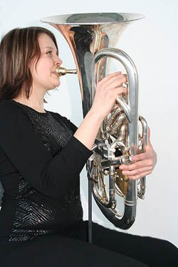 ErgoBrass ltd Ergobrass für Euphonium
