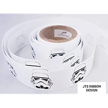 1m Star Wars Stormtroopers  22mm Ribbon