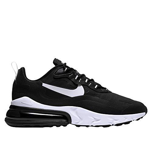 Sneaker Nike NIKE Air MAX 270 React Black/White-Black AO4971-004
