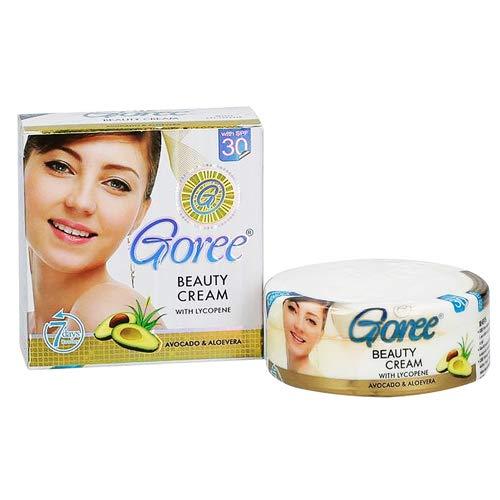 Goree beauty cream With Aloe Vera (Goree night)