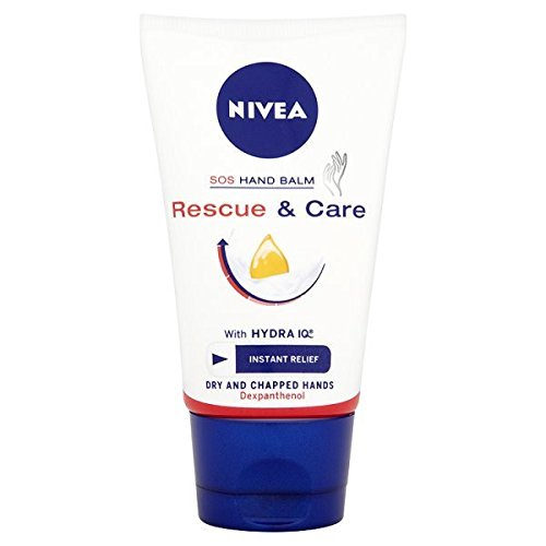 Nivea Hand SOS Cream 50ml