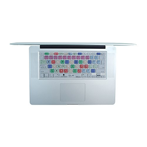ezquest-x22400-adobe-photoshop-short-cut-keyboard-custodia-protettiva-per-apple-macbook-air-3302-cm-