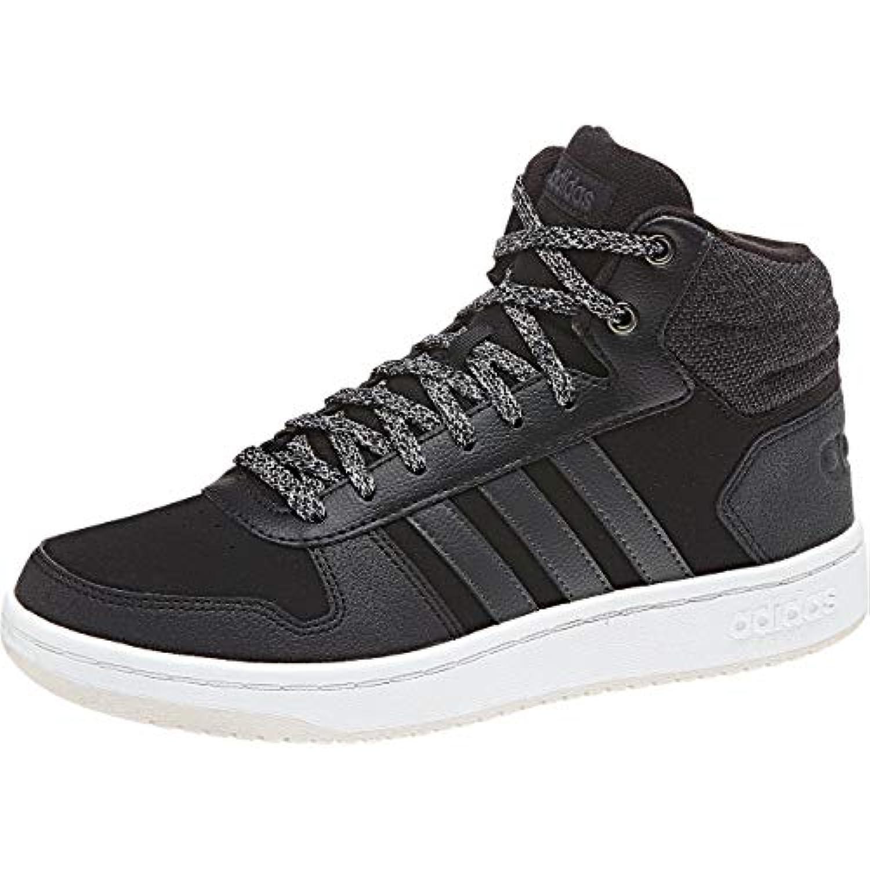 the latest 4a717 d5d0e Adidas Hoops Mid, Chaussures de de de Fitness Femme B07DDW1LFC - 6a48db