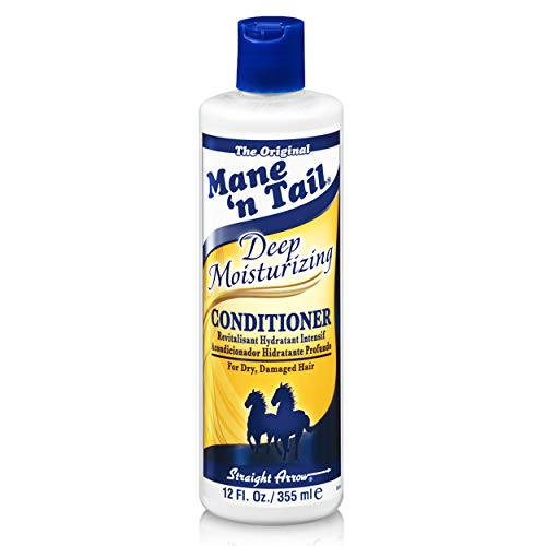 Mane 'n Tail Deep Moisturizing Shampoo 355 ml