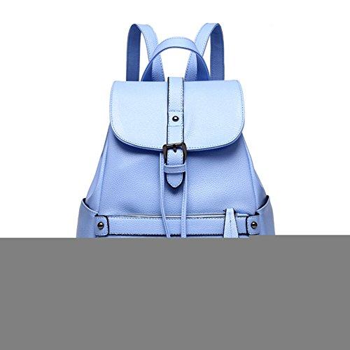 borsa da viaggio Moda/borsa a tracolla di spalla casuale/Schoolbag universitario del vento-C B