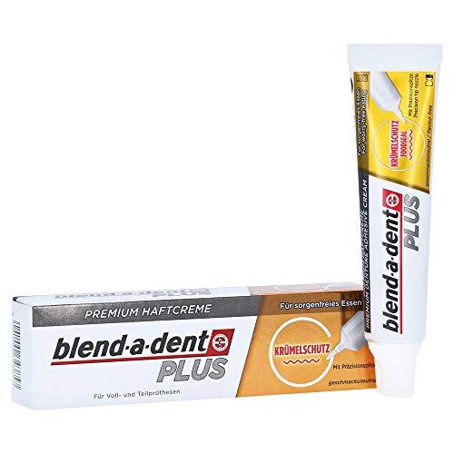BLEND A DENT Plus Haftcr.Beste Krümelschutz Techn.6er Pack (6 x 40 g)