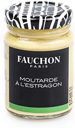 Fauchon - Moutarde à l'estragon
