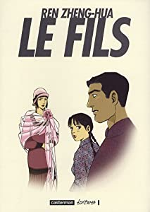Le Fils Edition simple One-shot