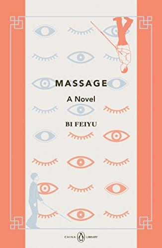 Massage (English Edition)