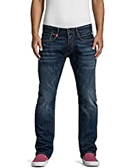 Replay Newbill - Jeans - Droit - Homme