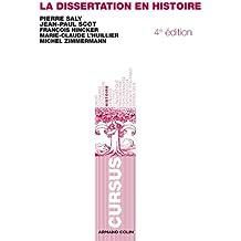 Aide a la dissertation de francais