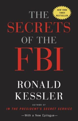 The Secrets of the FBI (English Edition)