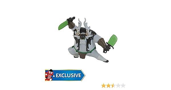 Dreamworks Kung Fu Panda 3 Kai Figure 6 Cm Amazon De Spielzeug