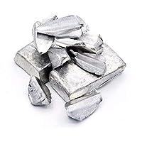 Surtida metal 99.95% pura 3N5Lingote 1–480gr, 0.05–10oz, In 99.95