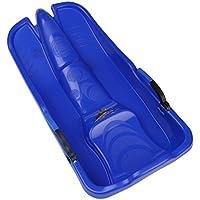 Plastkon Ledes de Bob Schlittenbob turborreactor, Azules, 41106100