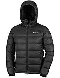 Columbia Tough Hiker Hooded Fleece Polaire Homme