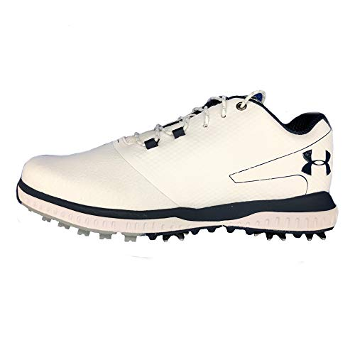 Under Armour Fade RST 2 E, Chaussures de Golf Homme, Blanc...