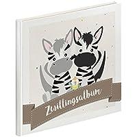 Zwillingsalbum - Erinnerungsalbum - Babybuch