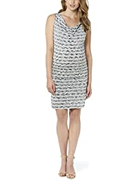 Noppies Dress Sl Hedi Str - Robe - maternité - Femme
