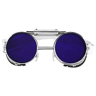 Hilitand Flip Schutzbrille Labor Schützen Gläser für Motorrad Skifahren Arbeitssicherheit Betrieb Anti-Fog Wasserdicht
