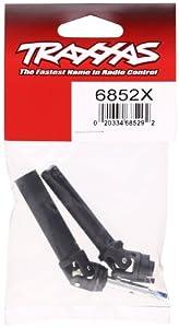 Traxxas 6852X - Piezas de Repuesto para Coche