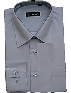 Secolo - Camisa formal - para hombre