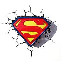 The Source Wholesale 59379 superman 816733020198