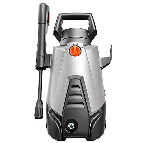 Hochdruckwaschanlage Wasserpistole, Haushalt 220V 350W Tragbare Automatische Hochdruck-Autowäsche Mit 3 Arten Von Wasserbetrieb Selbstansaugende Für Auto Geländejeep LKW LKW -
