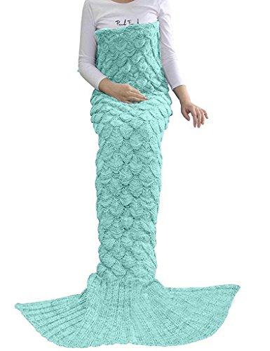 Meerjungfrauen Decke Haekeln Test Vergleich Jan 2019 Neu