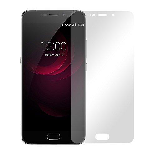 2 x Slabo Bildschirmfolie für UMIDIGI Plus Bildschirmschutzfolie Zubehör