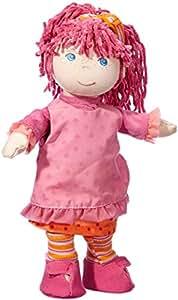 """Haba 957 - Soft Doll """"Lilli """" 30 cm"""