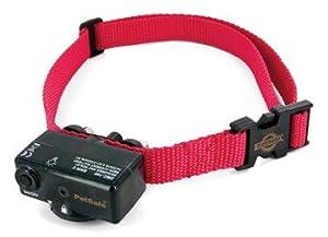 Petsafe - Collier pour chien - anti-aboiement - Deluxe PDBC-300-20 PDBC 300-20