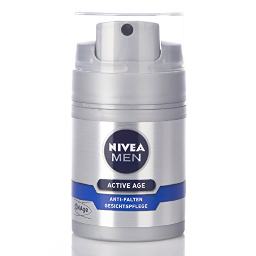 Nivea DNAge Anti-Age Gesichtspflege for men 50ml