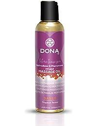 Dona Duftende Massage Öl Sassy Aroma, 120 ml
