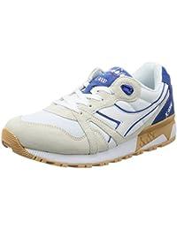 Sneaker Diadora 501 171853 C6954 N9000 Marino 41 Blue