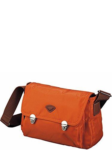Bolsa de hombro agradable SALTO París, 30 cm, 7 L Orange