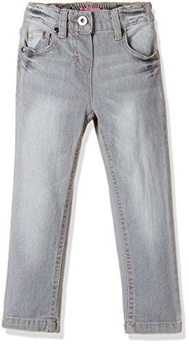Nauti Nati Baby Girls' Jeans (NAW16-536A-9-12M-Grey)