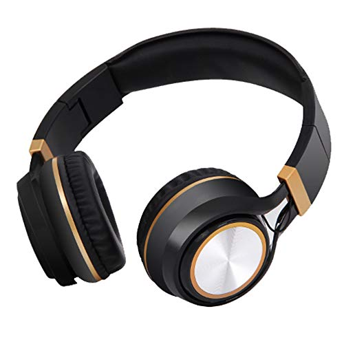 DoinMaster Stereo-Gaming-Headset, Bass-Surround- und Rauschunterdrückung, Over-Ear-Kopfhörer mit Mikrofon für PC, PC VR, Mac, Xbox One Controller, Playstation 4, Laptop Mac, Nintendo Switch Games D 8.3 x 4.4 x 7.9 inches