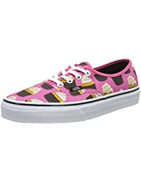 Vans  Authentic (Late Night) Cupcakes, Damen Sneaker