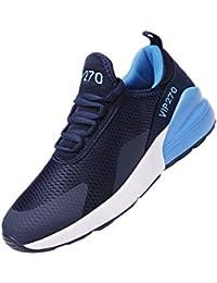 info for 0527f 0ecaa SINOES Femme Homme Coussin d  Knit Trail Chaussures De Course 2019 Léger  Chaussures De Marche