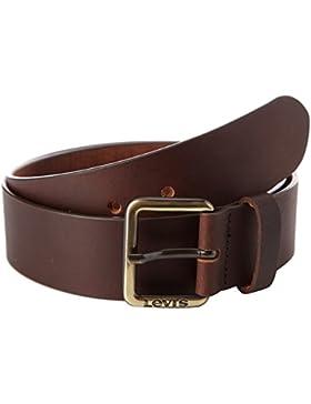 Levi's - Cinturón unisex