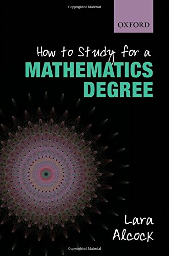 how-to-study-for-a-mathematics-degree