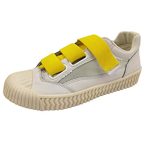 ttform Mesh Breathable Casual Wohnungen Casual Sport Single Schuhe ()